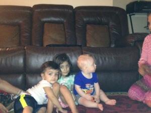 Amos and Durga's kids (1)