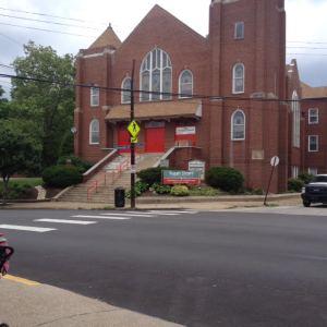 Zion Christian Church